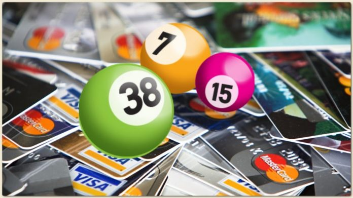 lotaria apodeixewn