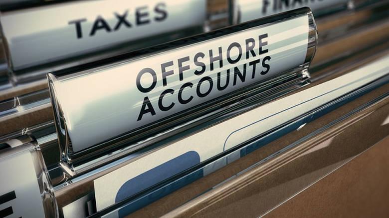 offshore acounts