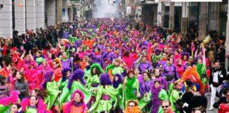Πατρινό Καρναβάλι 2019