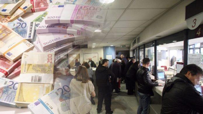 """Οκτώ στους δέκα Έλληνες: """"Οι φόροι μας δεν πιάνουν τόπο"""""""